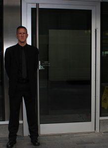 Door Supervision